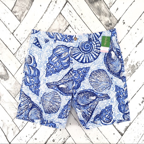 Lilly Pulitzer Other - Lilly Pulitzer Mens Beaumont Shorts